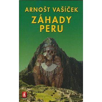 Záhady Peru (978-80-87730-14-0)
