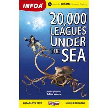 20, 000 Leagues under the Sea/20 000 mil pod mořem (978-80-7240-803-0)