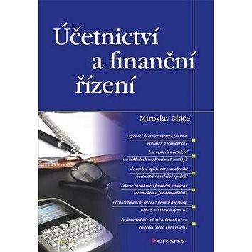 Účetnictví a finanční řízení (978-80-247-4574-9)