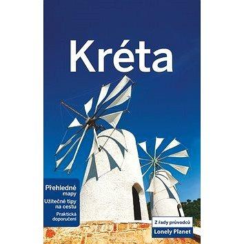 Kréta (978-80-256-0780-0)