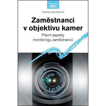 Zaměstnanci v objektivu kamer: Právní aspekty monitoringu zaměstnanců (978-80-7400-453-7)
