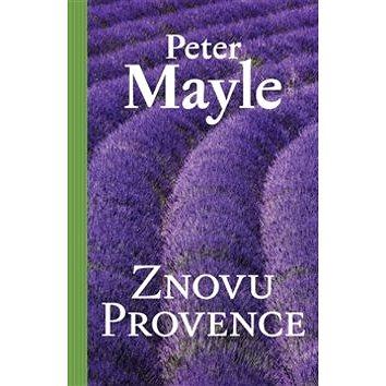 Znovu Provence (978-80-257-0810-1)