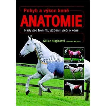 Pohyb a výkon koně Anatomie: Rady pro trénink, ježdění i péči o koně (978-80-7359-360-5)