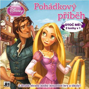 Pohádkový příběh Princezny: Otoč mě! 2 knihy v 1 (978-80-86957-22-7)