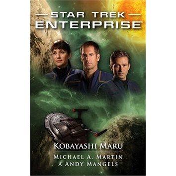 Star Trek Kobayashi Maru (978-80-7193-364-9)