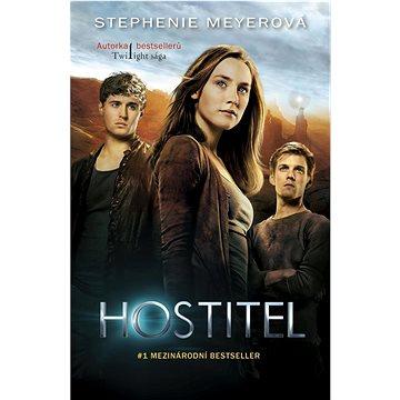 Hostitel: no. 1 mezinárodní bestseller (978-80-222-0633-4)