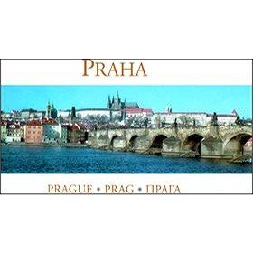 Praha (978-80-86783-63-5)