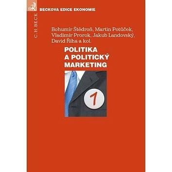 Politika a politický marketing (978-80-7400-448-3)