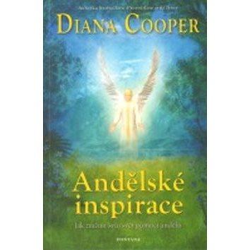Andělské inspirace (978-80-7336-705-3)