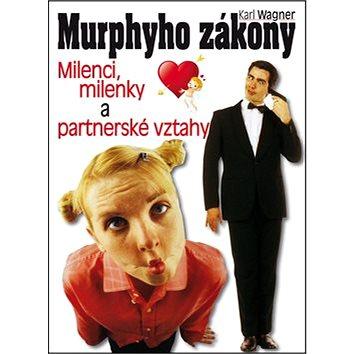 Murphyho zákony: Milenci, milenky a partnerské vztahy (978-80-87090-76-3)