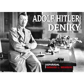 Adolf Hitler: Deníky (978-80-87090-75-6)