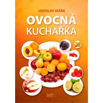 Ovocná kuchařka (978-80-85965-96-4)