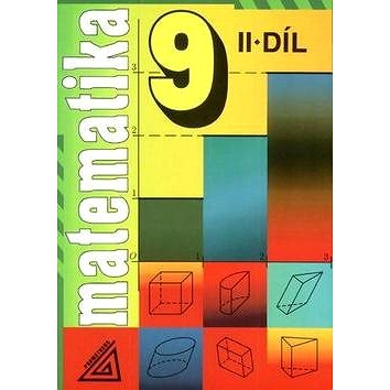 Matematika 9 II.díl (978-80-7196-175-8)