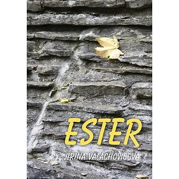 Ester (978-80-7405-189-0)