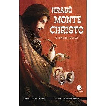 Hrabě Monte Christo (978-80-247-4617-3)
