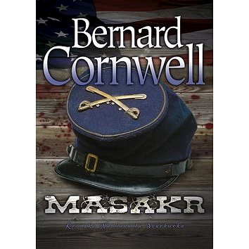 Masakr (978-80-7461-351-7)