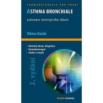 Asthma bronchiale: Průvodce ošetřujicího lékaře (978-80-7345-325-1)