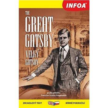 The Great Gatsby/Velký Gatsby (978-80-7240-943-3)