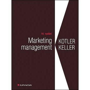 Marketing management: 14. vydání (978-80-247-4150-5)