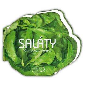 Saláty 50 snadných receptů (978-80-206-1355-4)