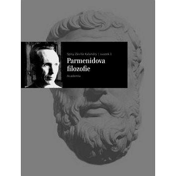 Parmenidova filozofie (978-80-200-2266-0)