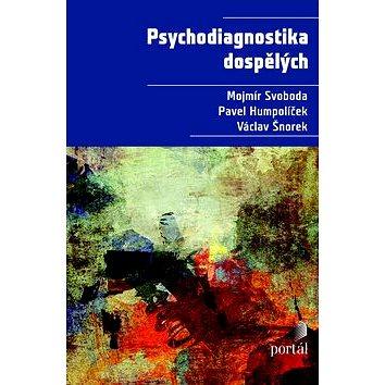 Psychodiagnostika dospělých (978-80-262-0363-6)