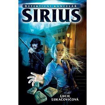 Detektivní kancelář Sirius (978-80-87364-37-6)