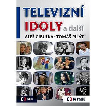 Televizní idoly: a další (978-80-7404-113-6)