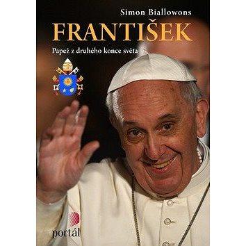 František Papež z druhého konce světa (978-80-262-0461-9)