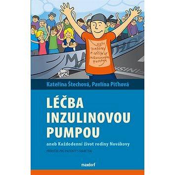Léčba inzulinovou pumpou aneb každodenní život rodiny Novákovy (978-80-7345-338-1)