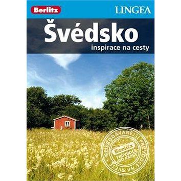Švédsko: Inspirace na cesty (978-80-87471-25-8)