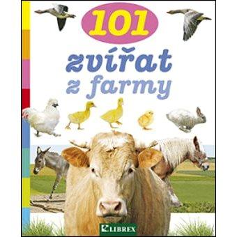 101 zvířat z farmy (978-80-7228-715-4)