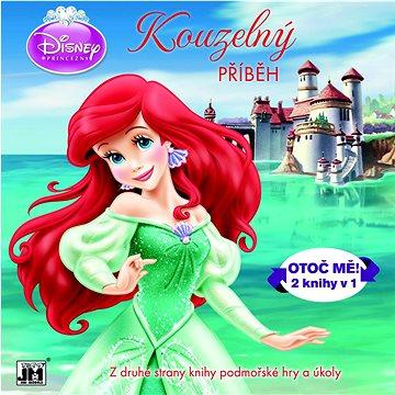 Kouzelný příběh Ariel: Otoč mě! 2 knihy v 1 (978-80-87818-11-4)