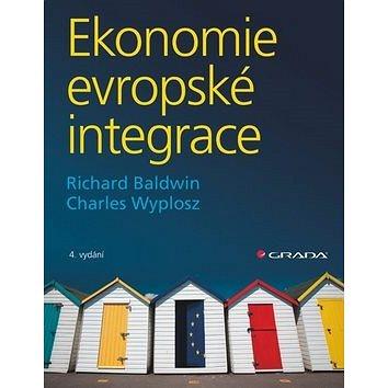 Ekonomie evropské integrace: 4. vydání (978-80-247-4568-8)