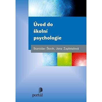 Úvod do školní psychologie (978-80-262-0368-1)