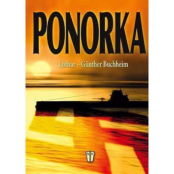 Ponorka (978-80-206-1265-6)