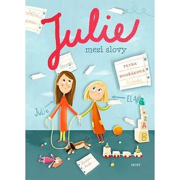 Julie mezi slovy (978-80-7294-966-3)