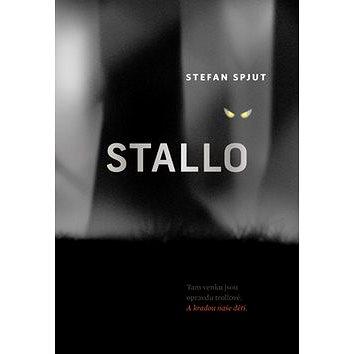 Stallo (978-80-7294-853-6)