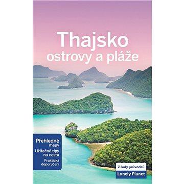 Thajsko ostrovy a pláže (978-80-256-0902-6)
