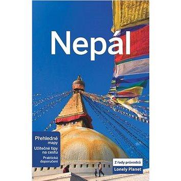 Nepál (978-80-256-0904-0)