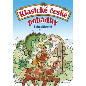 Klasické české pohádky (978-80-253-1798-3)