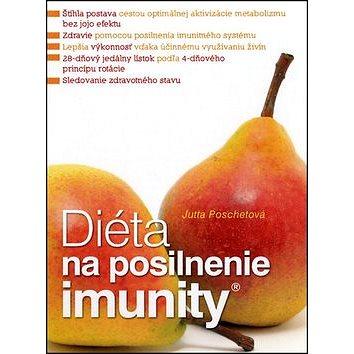 Diéta na posilnenie imunity (978-80-8142-103-7)