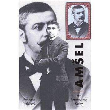 Amšel: Syn Hermanna Kafky (978-80-7262-941-1)