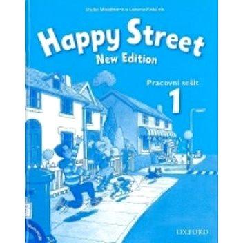 Happy Street 1 New Edition: Pracovní sešit (978-0-947511-2-4)