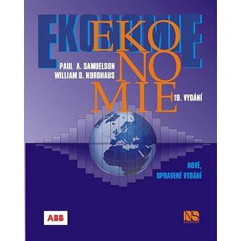 Ekonomie: 19. vydání (978-80-205-0629-0)