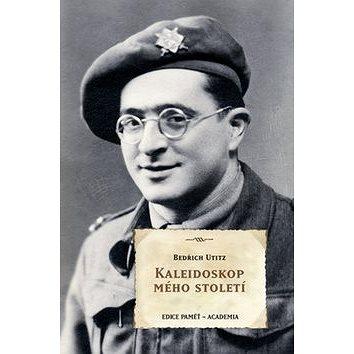 Kaleidoskop mého století (978-80-200-2279-0)