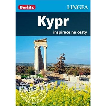 Kypr: Inspirace na cesty (978-80-87819-08-1)
