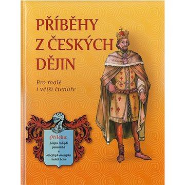 SUN Příběhy z českých dějin (978-80-7371-644-8)