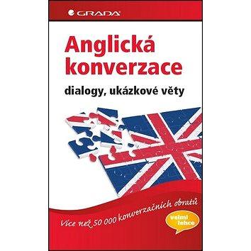 Anglická konverzace: více než 50 000 konverzačních obratů (978-80-247-4701-9)