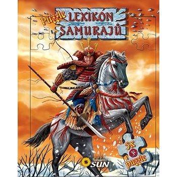 Lexikon samurajů: 5x puzzle (978-80-7371-489-5)